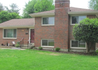 Pre Foreclosure in Louisville 40291 BROADFERN DR - Property ID: 1035636544