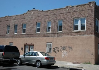 Pre Foreclosure in Brooklyn 11212 LIVONIA AVE - Property ID: 1035709689