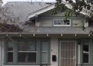 Pre Foreclosure in Stockton 95203 W OAK ST - Property ID: 1035713629