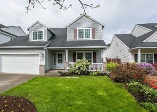 Pre Foreclosure in Hillsboro 97124 NE 12TH AVE - Property ID: 1035719764