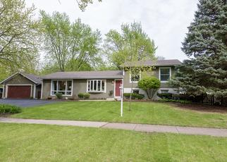 Pre Foreclosure in Naperville 60563 BRUCE LN - Property ID: 1035720188