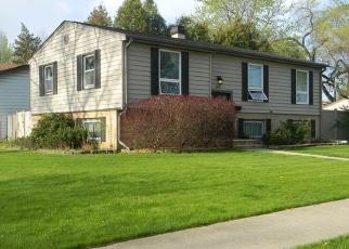 Pre Foreclosure in Addison 60101 E WINTHROP AVE - Property ID: 1035814353