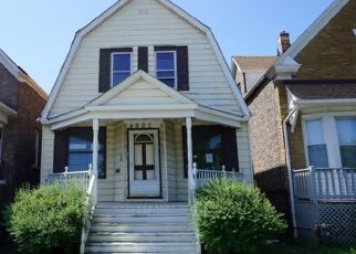 Pre Foreclosure in Chicago 60644 W LEXINGTON ST - Property ID: 1035817875