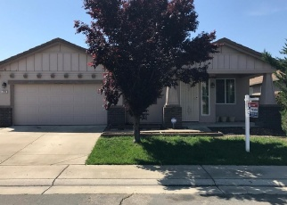Pre Foreclosure in Elk Grove 95757 BLOSSOM RANCH DR - Property ID: 1035857727