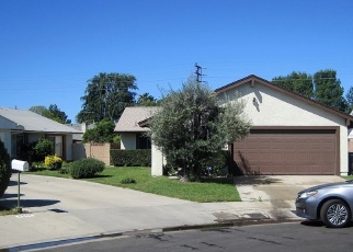 Pre Foreclosure in Reseda 91335 DONNA AVE - Property ID: 1035909842