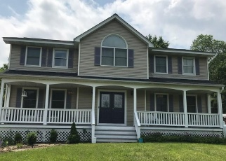 Pre Foreclosure in Chester 10918 ODYSSEY DR - Property ID: 1035914208