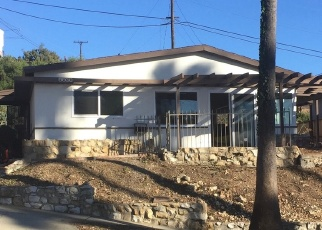 Pre Foreclosure in San Pedro 90732 MANTIS AVE - Property ID: 1035969396