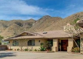 Pre Foreclosure in Cathedral City 92234 ELNA WAY - Property ID: 1035970273