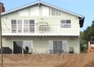 Pre Foreclosure in Cardiff By The Sea 92007 CORNISH DR - Property ID: 1035980797