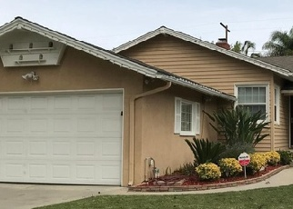 Pre Foreclosure in Van Nuys 91406 JELLICO AVE - Property ID: 1036001369