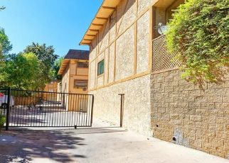 Pre Foreclosure in Woodland Hills 91367 VALLEY CIRCLE BLVD - Property ID: 1036032469