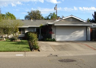 Pre Foreclosure in Rancho Cordova 95670 BERWICK WAY - Property ID: 1036035540