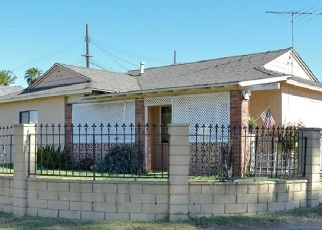 Pre Foreclosure in Whittier 90604 EDDERTON AVE - Property ID: 1036036861