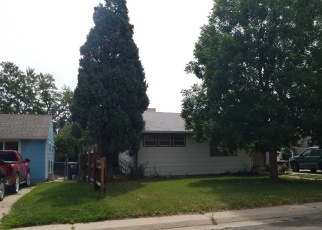 Pre Foreclosure in Denver 80219 S GREEN CT - Property ID: 1036143721