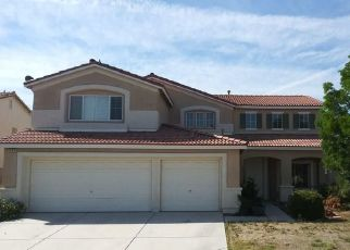 Pre Foreclosure in North Las Vegas 89084 LITTLE BOW AVE - Property ID: 1036233949