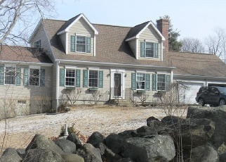 Pre Foreclosure in Athol 01331 WARD HILL RD - Property ID: 1036239183