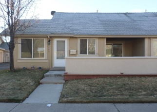 Pre Foreclosure in Sparks 89431 LONDON CIR - Property ID: 1036255396