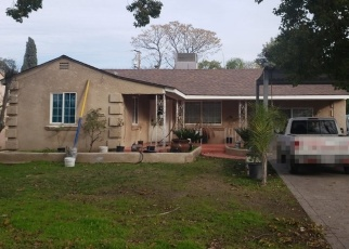 Pre Foreclosure in Fresno 93702 S MERIDIAN AVE - Property ID: 1036274223
