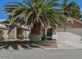 Pre Foreclosure in Las Vegas 89123 WORRELL AVE - Property ID: 1036313652