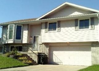 Pre Foreclosure in Lincoln 68516 S 80TH ST - Property ID: 1036392484