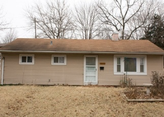 Pre Foreclosure in Omaha 68105 S 40TH ST - Property ID: 1036407372
