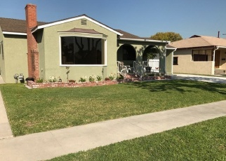 Pre Foreclosure in Whittier 90606 MINES BLVD - Property ID: 1036435853