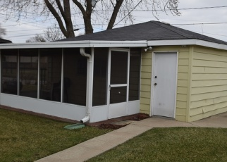 Pre Foreclosure in Harvey 60426 MARSHFIELD AVE - Property ID: 1036555412