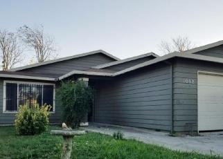 Pre Foreclosure in Stockton 95206 SANCHEZ CT - Property ID: 1036604910