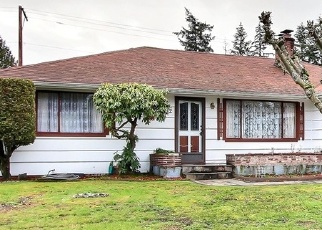 Pre Foreclosure in Lakewood 98499 SOUTHGATE AVE SW - Property ID: 1036639954