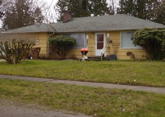 Pre Foreclosure in Tacoma 98444 FAWCETT AVE - Property ID: 1036640827