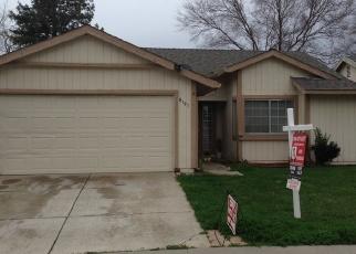 Pre Foreclosure in Sacramento 95828 VISALIA WAY - Property ID: 1036670154