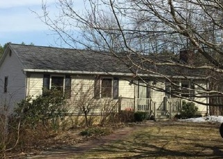 Pre Foreclosure in Brunswick 04011 HARDING RD - Property ID: 1036718779