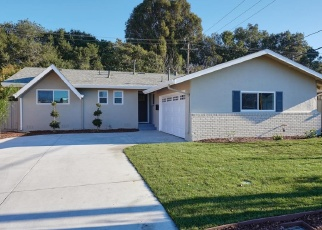 Pre Foreclosure in Santa Clara 95051 TRACY DR - Property ID: 1036826965