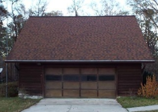 Pre Foreclosure in Bryceville 32009 RIVERGATE WAY - Property ID: 1036953531