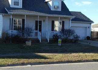 Pre Foreclosure in Georgetown 40324 STURBRIDGE DR - Property ID: 1037124335