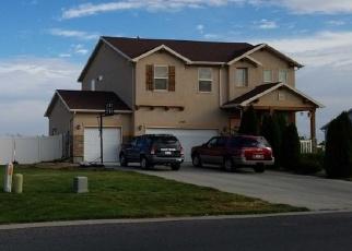 Pre Foreclosure in Grantsville 84029 LEGRAND DR - Property ID: 1037148879