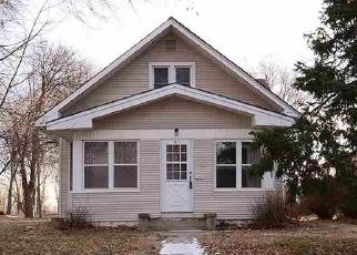 Pre Foreclosure in Bellevue 68005 WARREN ST - Property ID: 1037189599