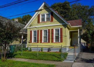 Pre Foreclosure in Rochester 14621 CARL ST - Property ID: 1037198350