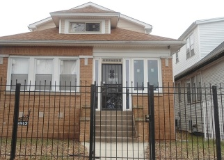 Pre Foreclosure in Chicago 60651 W KAMERLING AVE - Property ID: 1037276768