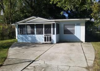 Pre Foreclosure in Jacksonville 32254 W 4TH ST - Property ID: 1037297786
