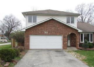 Pre Foreclosure in Markham 60428 SAINT LOUIS AVE - Property ID: 1037410332