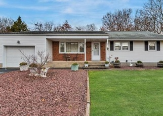 Pre Foreclosure in Stony Point 10980 EASTON ST - Property ID: 1037425669