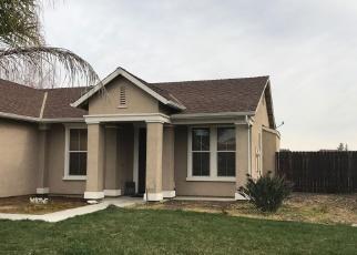 Pre Foreclosure in Fresno 93727 S VILLA AVE - Property ID: 1037478211