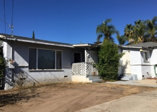 Pre Foreclosure in Vista 92084 OAK DR - Property ID: 1037504950