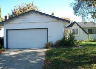Pre Foreclosure in Sacramento 95822 STOCKDALE ST - Property ID: 1037551360