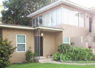 Pre Foreclosure in Miami Beach 33154 SURFSIDE BLVD - Property ID: 1037572831