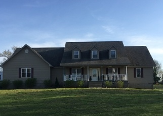 Pre Foreclosure in Manitou 42436 BEENY RD - Property ID: 1037574127