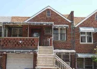 Pre Foreclosure in Bronx 10467 HOLLAND AVE - Property ID: 1037577194