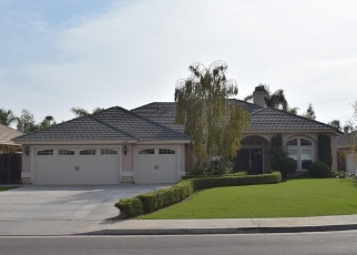 Pre Foreclosure in Bakersfield 93311 WENTWORTH CT - Property ID: 1037636324
