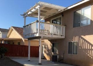 Pre Foreclosure in Corona 92881 VIEWPOINTE CIR - Property ID: 1037656928